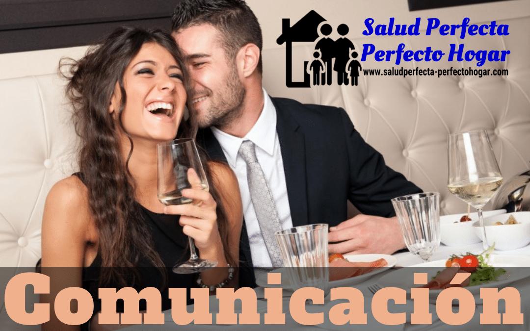 Consejos Para Un Matrimonio Feliz. COMUNICACIÓN - Salud Perfecta - Perfecto Hogar
